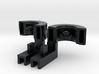 Ultra Magnus Arm Wheels (Deep Version) - For High  3d printed