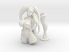 Vermana in Plastic 200mm (About 8 Inches) 3d printed