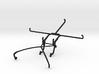NVIDIA SHIELD 2014 controller & Linx Vision 8 - Fr 3d printed