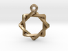 Penrose Melchizedek Symbol Pendant 3d printed
