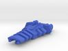 Colour Rim Bastion Escort 3d printed