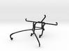 NVIDIA SHIELD 2014 controller & YU Yunicorn - Fron 3d printed