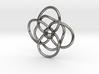 CircleLoops 3d printed