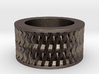 Awesome Ring Design Ring Size 10 3d printed