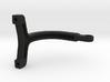 2615 - B6 ELEPHANT TRUNK Water Fall LAYDOWN 3D 3d printed