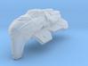 Kazon Raider 1/7000 3d printed