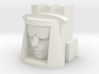 Gobots Smallfoot for CW Trucks 3d printed
