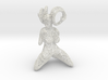 Design pattern Woman 15cm 001 3d printed