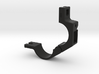 31.8mm Handlebar Clamp for many Cree / MagicShine  3d printed