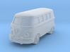 Minibus 3d printed