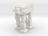 Mammoth Assault Walker  3d printed