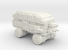 Mammoth Assault Wheeled 3d printed