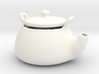 Oriental Tea Set SD Doll Size 3d printed
