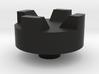 DMS switch knob - Castle 3d printed