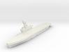 HMS Hermes 1/2400 3d printed