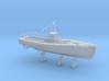 Best Detail 1/48 IJN Motor Boat Cutter 11m 60hp 3d printed