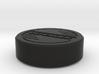 Spare tire cover D90 Gelande 1:18 3d printed