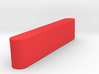 1/10 SCALE  DUALLY MARKER LIGHT REAR (RED) 3d printed