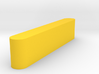 1/10 SCALE DUALLY FRONT LIGHT (YELLOW) (1) 3d printed