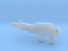 """""""AMP-16"""" Transformers Weapon (5mm post) 3d printed"""