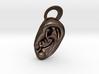 Ear Pendant 3d printed