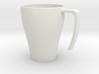 cup. 3d printed