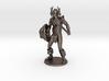 Warduke  Miniature 3d printed