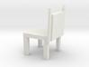 椅子.stl 3d printed