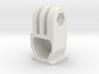 GoPro Hot Shoe Mount 3d printed