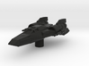 AX-Wing  WSF format 3d printed