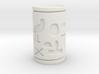 Printle Thing Cylinder-seal 1/24 3d printed