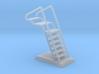 Access Ladder: Blackbird, Viper, StealthStar (BSG) 3d printed