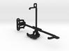 Energizer Energy 500 tripod & stabilizer mount 3d printed