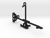 Gionee Pioneer P5W tripod & stabilizer mount 3d printed
