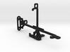Maxwest Astro X4 tripod & stabilizer mount 3d printed