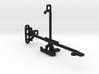 QMobile Linq L10 tripod & stabilizer mount 3d printed