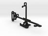 Yezz Andy 3.5EI3 tripod & stabilizer mount 3d printed