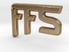 FFS! Pendant 3d printed