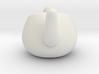Nizaro T Pot Design08 3d printed