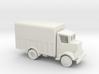 1/200 Scale Autocar 8144 Van 3d printed
