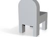 兒童座椅.stl 3d printed