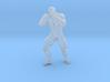 Mini Strong Man 1/64 027 3d printed