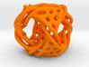 Cube ducov 3d printed