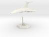 Star Sailers - Turbo Tiger (AH) - S.S.F. 3d printed