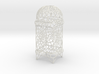 Wire Table Lamp Design Moroccan S 3d printed