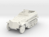 PV157A Sdkfz 250/1 SPW (28mm) 3d printed