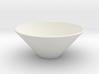 bowl.stl 3d printed