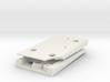 1/16 HL Pz IV Gear Box Ramps. 3d printed