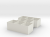 Chest of drawers 3d printed