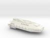 EA Shuttle (Babylon 5), 1/270 3d printed
